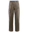 Vaude Men's Koda Pants tarn